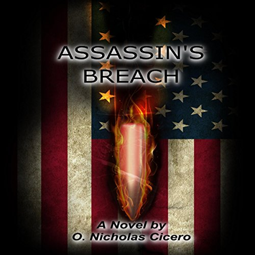 Assassin's Breach cover art