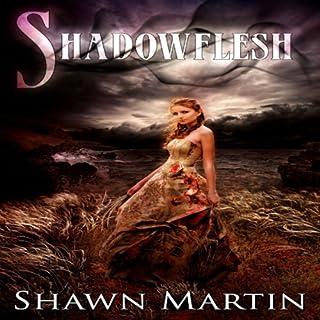 Shadowflesh audiobook cover art