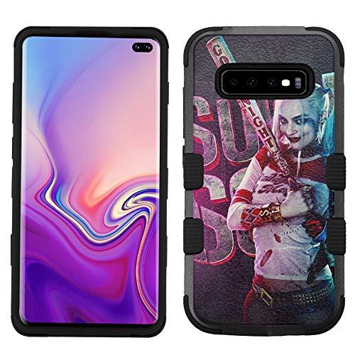 51WwyAIYbeL Harley Quinn Phone Case Galaxy s10 plus