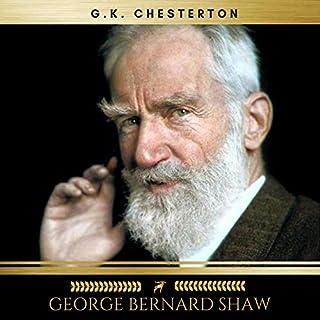 George Bernard Shaw cover art
