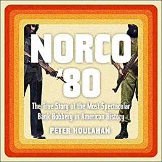 Norco '80 cover art