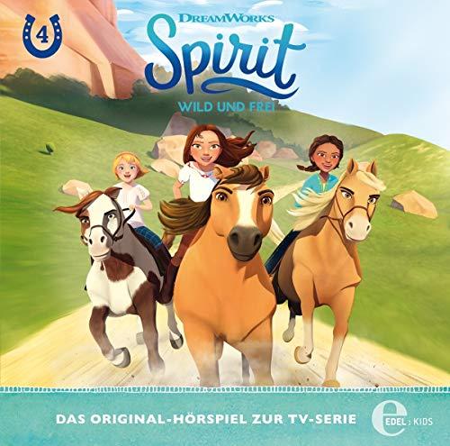 Spirit: wild und frei - Folge 4: