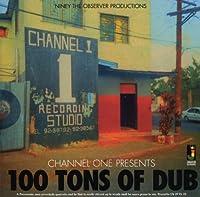 100 Tons of Dub (Vinyl) [Analog]