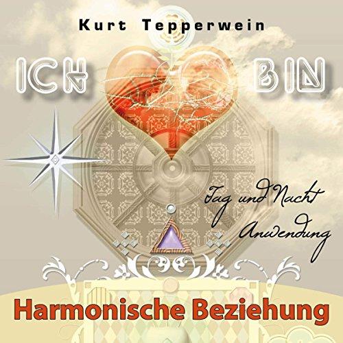 Ich bin - Harmonische Beziehung Titelbild