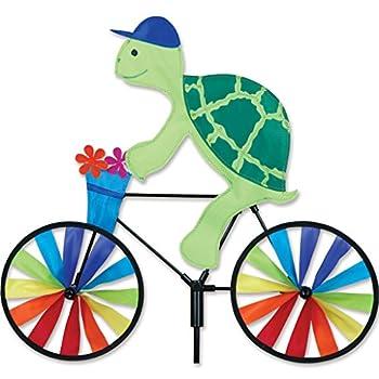 Premier Kites 20 in Bike Spinner - Turtle