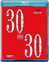 ESPN 30 for 30 Season Two Set