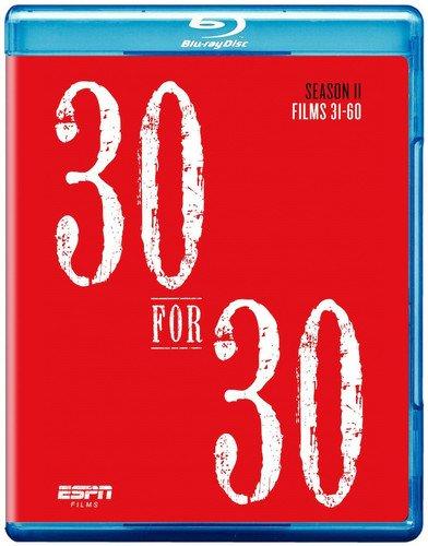 4 years warranty ESPN 30 for Set Two Season Great interest