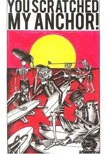 Captain Fin - You Scratched My Anchor [Alemania] [DVD]