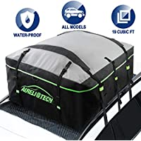 Aurelio Tech Rooftop Cargo Carrier Bag