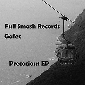 Precocious EP
