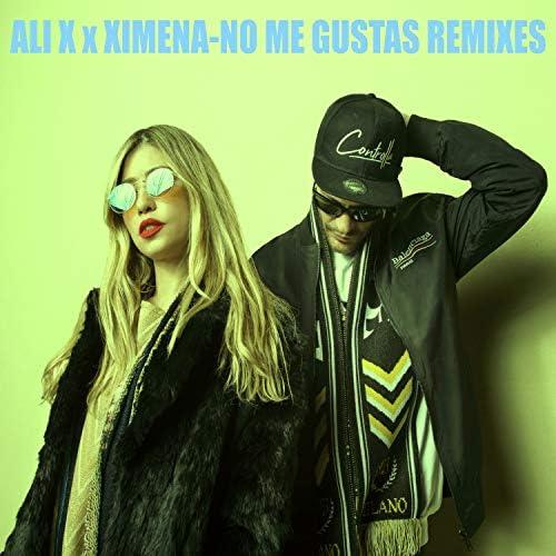 Ali X & Ximena