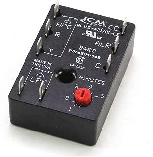 Compressor Control Module