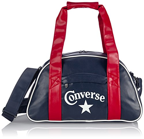 Converse Bolso bandolera Bowler Star, – dark blue, 91383-18