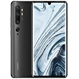 Xiaomi Mi Note 10 Pro Dual SIM 256GB 8GB RAM Midnight Black EU