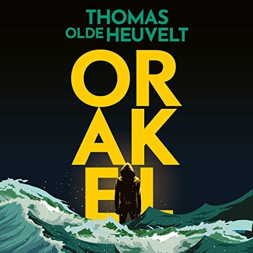 Couverture de Orakel