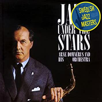 Swedish Jazz Masters: Jazz Under The Stars
