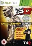 WWE 12 - Classics Edition
