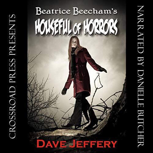 Beatrice Beecham's Houseful of Horrors Titelbild