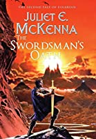The Swordsman's Oath: The Second Tale of Einarinn (Tales of Einarinn)