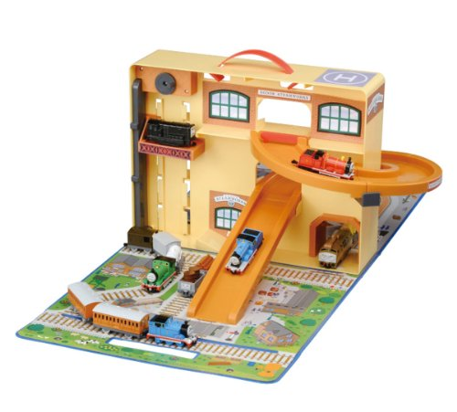 Thomas and Friends Outing Play Bag