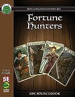 Fortune Hunters 5e
