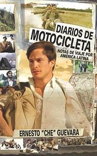 Diarios De Motocicleta (Che Guevara Publishing Project) by Guevara, Ernesto 'Che' (2003) Paperback