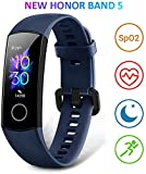 Best Monitors With Calorie Counters - HONOR Band 5 Fitness Tracker, Activity Tracker Review