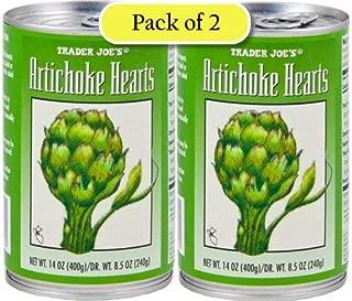 Best trader joe's artichoke hearts Reviews