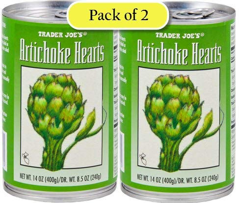 Top artichoke canned for 2020