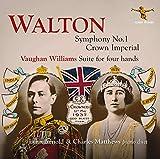 Sinfonie 1,Crown Imperial; Vaughan Williams: