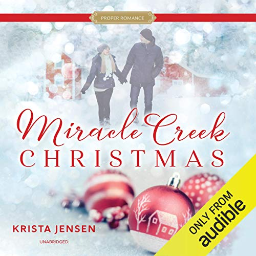 Miracle Creek Christmas Titelbild