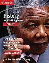 paper 2 history ib