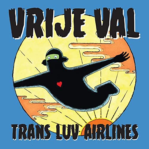 Trans Luv Airlines