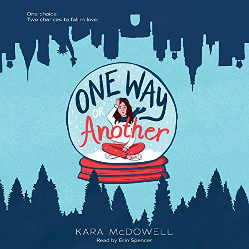 Couverture de One Way or Another