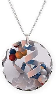 Best insulin molecule necklace Reviews