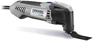 Dremel MM30 2.5-Amp Multi-Max Oscillating Tool Kit w/Accessories (Renewed)