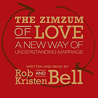 The Zimzum of Love cover art
