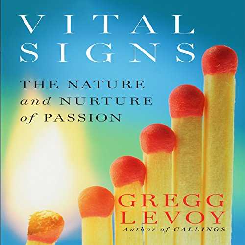 Vital Signs audiobook cover art