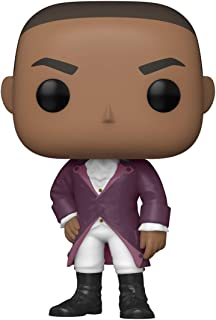 Funko Pop! Movies: Hamilton - Aaron Burr