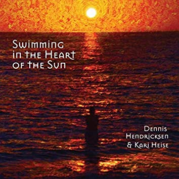 Swimming in the Heart of the Sun