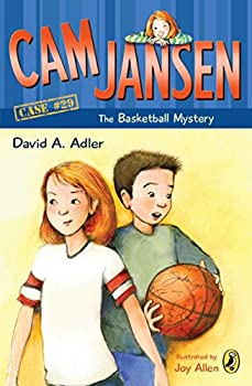 Cam Jansen the Basketball Mystery #29
