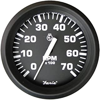Best faria tachometer installation instructions Reviews