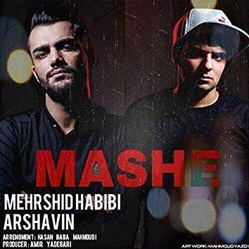Mashe (feat. Arshavin)