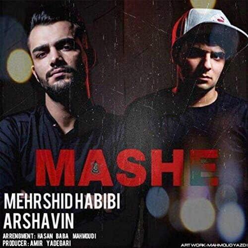 Mehrshid Habibi feat. Arshavin