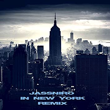 In New York (Extended Version) - Single