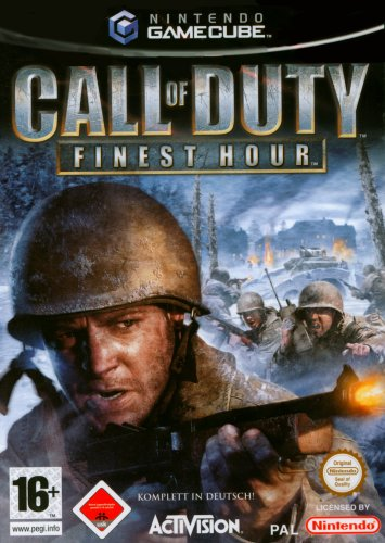 Call of Duty - Finest Hour