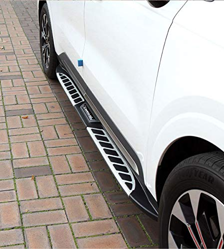 Pair of Running Boards Fit for All New Kia Carnival 2021 2022 Side Step Nerf Bar Platform