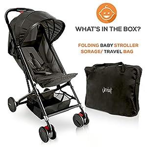 Best Lightweight Baby Stroller