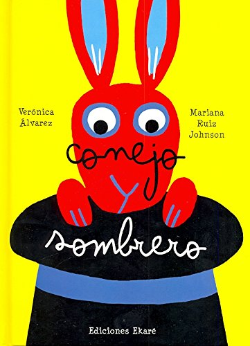 Conejo y sombrero (Hojas sueltas)
