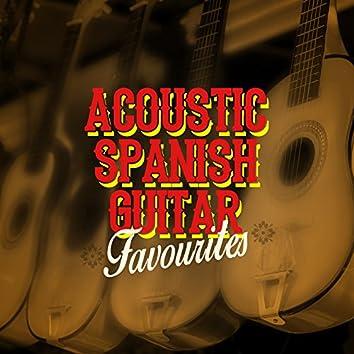 Acoustic Spanish Guitar Favourites